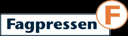 Fagpressen logo